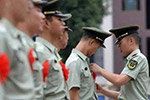 山东在部分高职院校单列计划招生 退役士兵可免费上大学