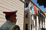 印度和巴基斯坦加入上合组织地区反恐怖机构