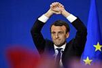 法国议会选举结束:投票率创历史新低 马克龙阵营大获全胜