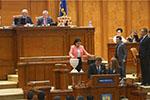 罗马尼亚政府被弹劾 系该国首次出现执政党弹劾自己政府