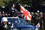 日本军费要向北约看齐 希望提升至GDP的2%