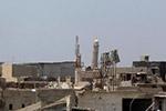 恶人告状!IS指责国际联军炸毁摩苏尔清真寺