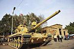 埃及决定将全国范围紧急状态延长3个月