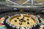 欧盟峰会在比利时布鲁塞尔举行
