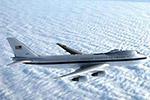 两架能够抵御核爆的美国军用飞机 被龙卷风损坏了!