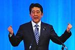 """安倍欲加速""""修宪"""" 预计年底前在国会提出草案"""