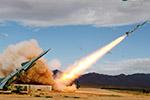 中部战区空军某营在戈壁开展实兵对抗演练