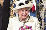 """英媒:女王""""加薪""""600万英镑 她的钱从哪儿来?"""
