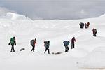 冰川科考历险记