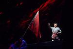 歌剧《红军不怕远征难》在京上演