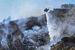 美国加利福尼亚州山火肆虐