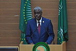 第29届非盟首脑会议在埃塞俄比亚开幕