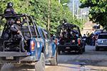 墨西哥格雷罗州一所监狱发生骚乱 已致28人死亡3人受伤