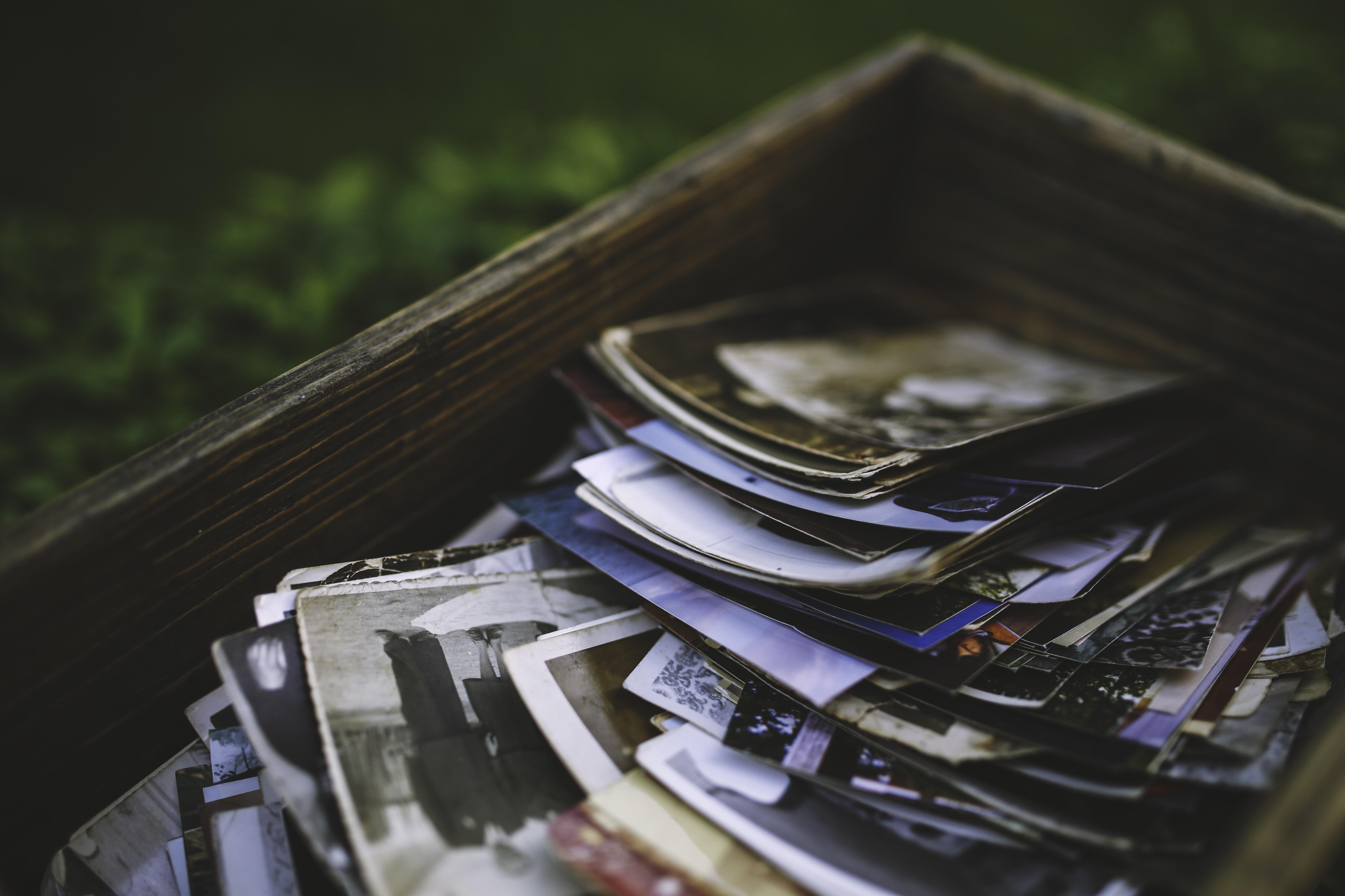 全城征集老物件、老照片!宁波城市展览馆邀您分享老宁波的记忆