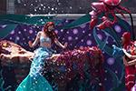 上海迪士尼推出暑期特别节目吸引游客