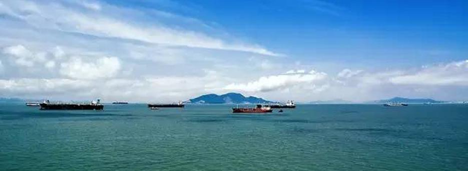 舟山国际海岛旅游