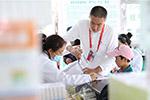 医疗公益活动走进西藏