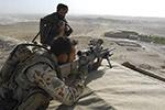澳媒披露澳驻阿富汗部队至少两次枪杀无辜儿童