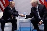 """提议与俄罗斯合建""""网军"""" 特朗普被骂惨了"""