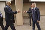 新一轮叙利亚问题日内瓦和谈启动