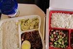 27个高铁站下周起试点网络订餐 餐食送至乘客座位