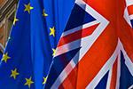 """英国公布关键法案 处理""""脱欧""""后欧盟法律"""
