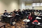 孔子学院引领巴西南部汉语热