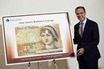 英国将发行10英镑肖像纸钞 纪念简・奥斯汀