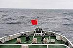 今年第27次!中国海警3舰船编队进入我钓鱼岛领海巡航