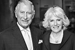 英国查尔斯王子爱妻卡米拉迎七十大寿 仍未获册封
