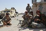 阿富汗政府军夺回战略要地纳瓦