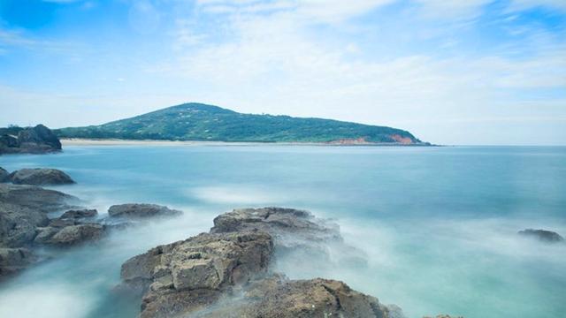 【云涌晨报】宁波市海洋功能区划获批,10个海岛将重点开发;中国人工智能规划出炉