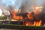 杭州餐馆燃爆事故7名重伤人员6人明显好转