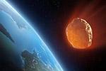 """分析:美俄为何双双启动小行星撞地球""""防御计划""""?"""