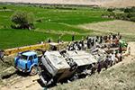 阿富汗车祸造成至少14人死亡