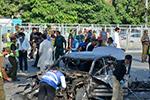 巴基斯坦自杀式炸弹袭击死亡人数增至26人