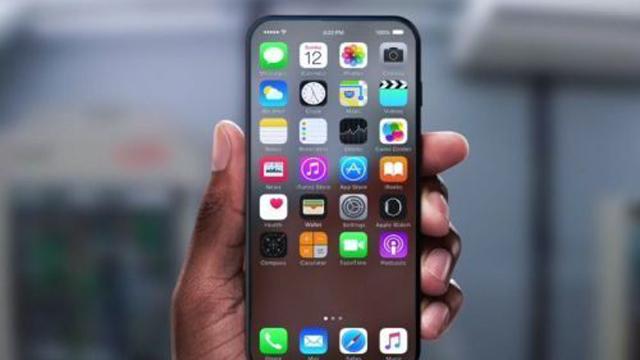 【云涌晨报】中国外贸百强城市宁波排第9;iPhone 7S/8小规模量产偷偷开启