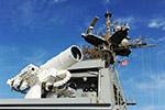 美海军船与伊朗巡逻艇险相撞:相距130多米 美发警示弹