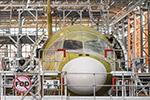 C919第二架飞机试验机预计今年第四季度首飞