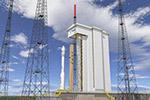 """欧洲""""织女星""""火箭成功发射两颗地球观测卫星"""