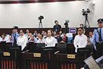 郭文贵实际控制的河南裕达及高管骗贷案一审宣判