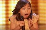 这个9岁中国小姑娘厉害了!保送美国达人秀总决赛