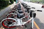 共享电单车不受鼓励:安全隐患突出 电池污染严重