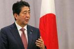 安倍向靖国神社献上祭祀费 日本总务相将不参拜