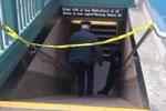 纽约地铁员工抱怨休息室和洗手间成事故停尸房