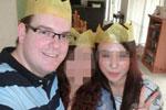 成都女孩澳洲遇害案:被捅超40刀 白人姨夫认罪
