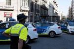 巴塞罗那恐袭13死15人重伤 货车撞人后毫无减速迹象
