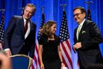 阴云密布 北美自贸协定在分歧中开启重谈大幕