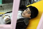 也门霍乱疑似感染人数升至50万人