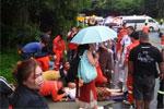 泰国旅游大巴与皮卡相撞 11名中国游客受伤 7名来自杭州